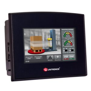 Unitronics Samba 4.3 inch