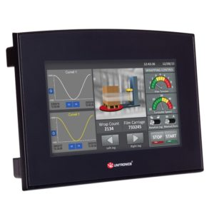 Unitronics Samba 7 inch