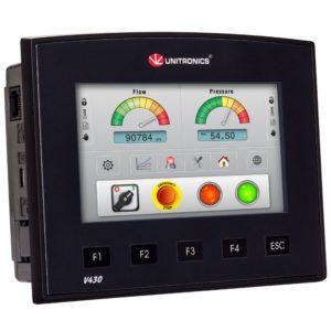 Unitronics Vision 430