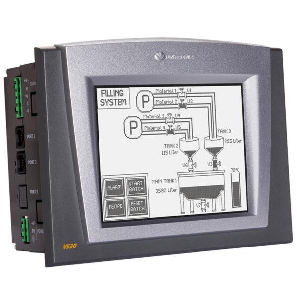 Unitronics Vision 530