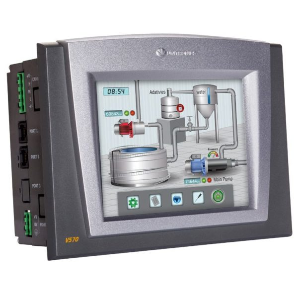 Unitronics Vision 570