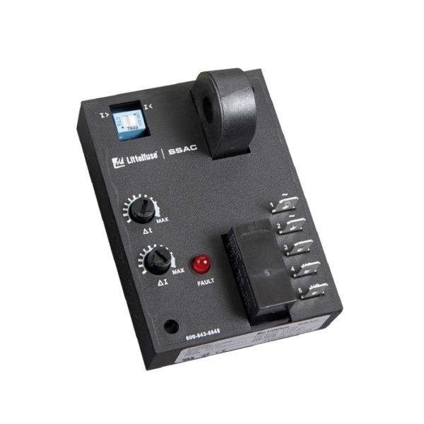 ECS Current Sensors